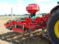 Kita žemės ūkio technika